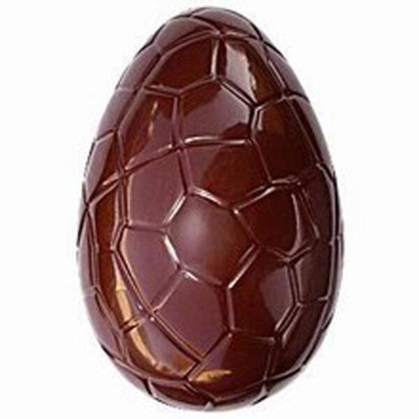 Moule chocolat oeuf