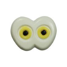 Eyes Mold (1.9x1.4in)