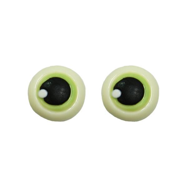 Moule yeux ronds (25mm)