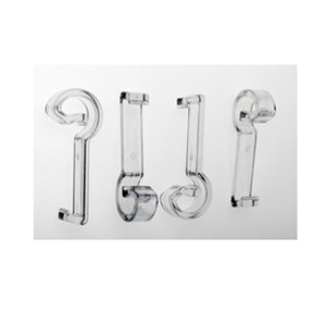 Clamp 22mm for Polycarbonate Mold