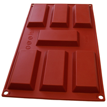 Moule silicone tablette