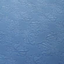 """""""Floral"""" texture mat"""