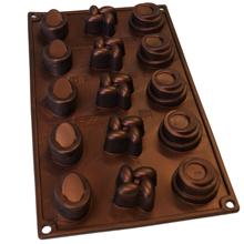 Assorted miniature Silicone Mold