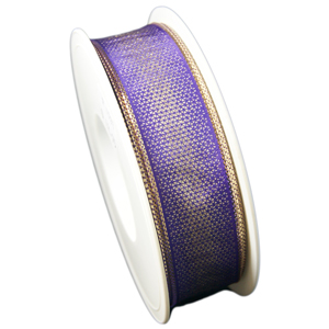 purple with golden patterns (1 in)