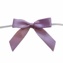 Lilac bows