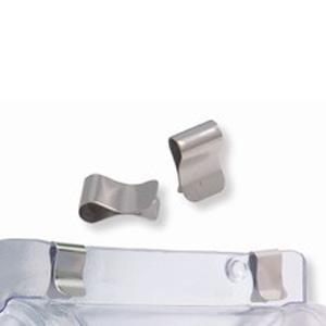 Clips pour moules PVC