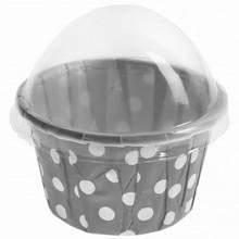 Mini ice cream/cupcake container