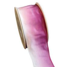 "R1131  ""Violette"" Ombre Ribbon (50mm)"