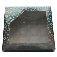 1lb square kit, The Milky Way