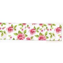 Liberty rose ribbon (0.5in)