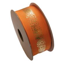 """Orange """"Artist"""" ribbon (1.5in)"""