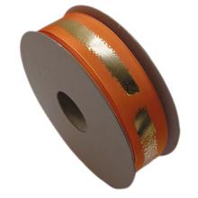 """Orange """"Artist"""" ribbon (1in)"""