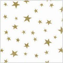 Gold Star Flat Bag  (10 x 20in)