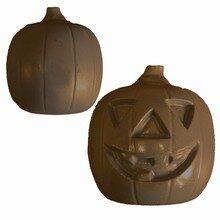 3D Jack-O-Lantern Mold