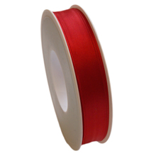 Red ribbon (0.5in)