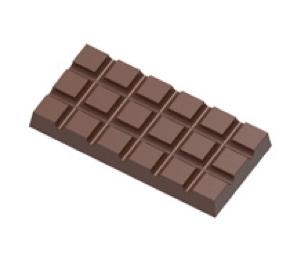 Tablette 3x6 cubes
