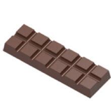 Bar 2x6 Cubes