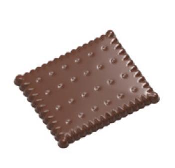 Moule biscuit au beurre