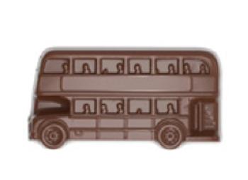 Bus à imperiale