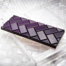 Oblique Cubes Bar