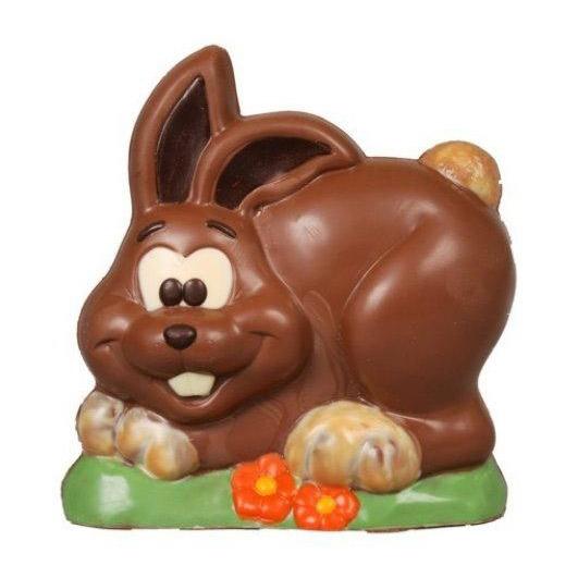 Mould, Sitting rabbit (B)
