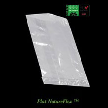 sachet plat compostable (P1)