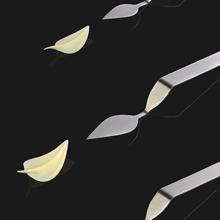 """Fly Choc Spatula """"Leaf"""" (large)"""