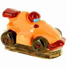 F1 Race Car PVC Mold