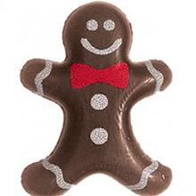 Blister Gingerbread men