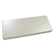 Elegance Croco White Box, 12ct