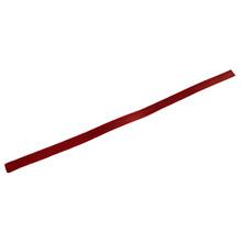 Red tie twist