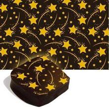 Feuilles de transfert Étoiles filantes
