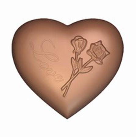 """""""Love"""" Heart"""