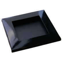 Black Bar Sleeve (#4)