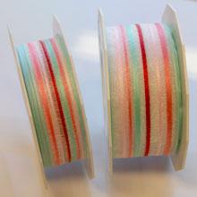 Soft stripes (1-1.5inch)