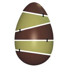 Five-Piece Egg