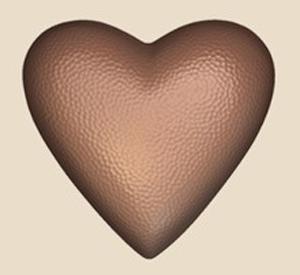 Coeur martelé