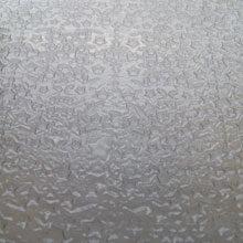 Textured sheets no.15 Star