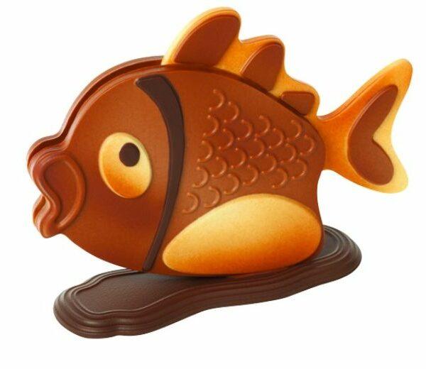 """MARLIN"" le poisson, moule thermoformé"