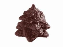 Christmas Tree Chocolate Mold