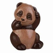 Chang the Panda