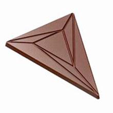 Barre triangulaire
