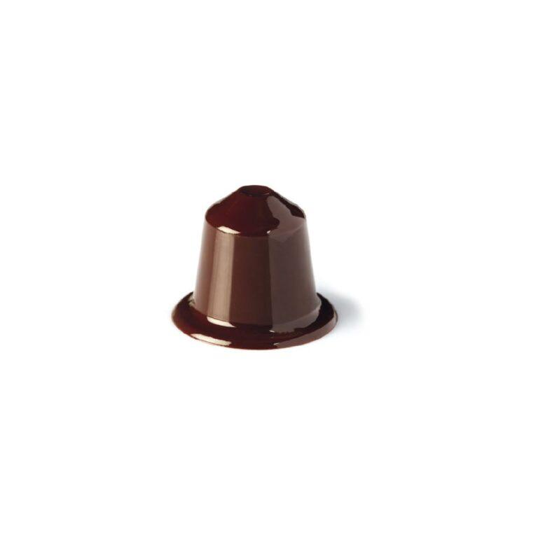 Moule capsule café