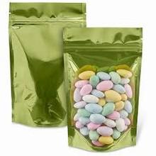 Bag Clear/Mint (L)