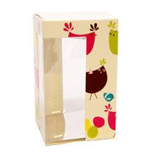 "Molding box, ""Poulettes Coquettes"" collection (S)"