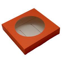 Base for egg / orange sphere (2.9mm)