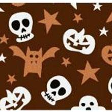 "Feuilles de transfert ""Halloween Fun"""