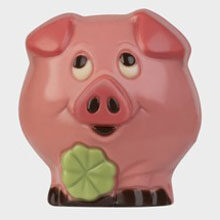 """""""Lucky the Pig"""""""