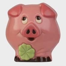 """""""Lucky"""" le petit cochon"""