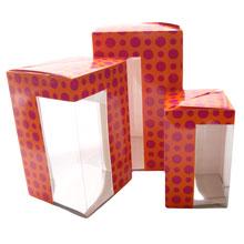 Boîte à moulage, collection Mila (L)